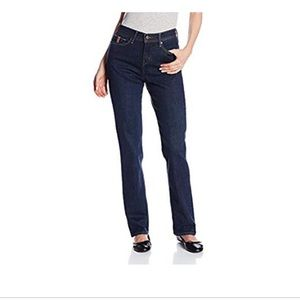 Levi's women's perfectly slimming jeans